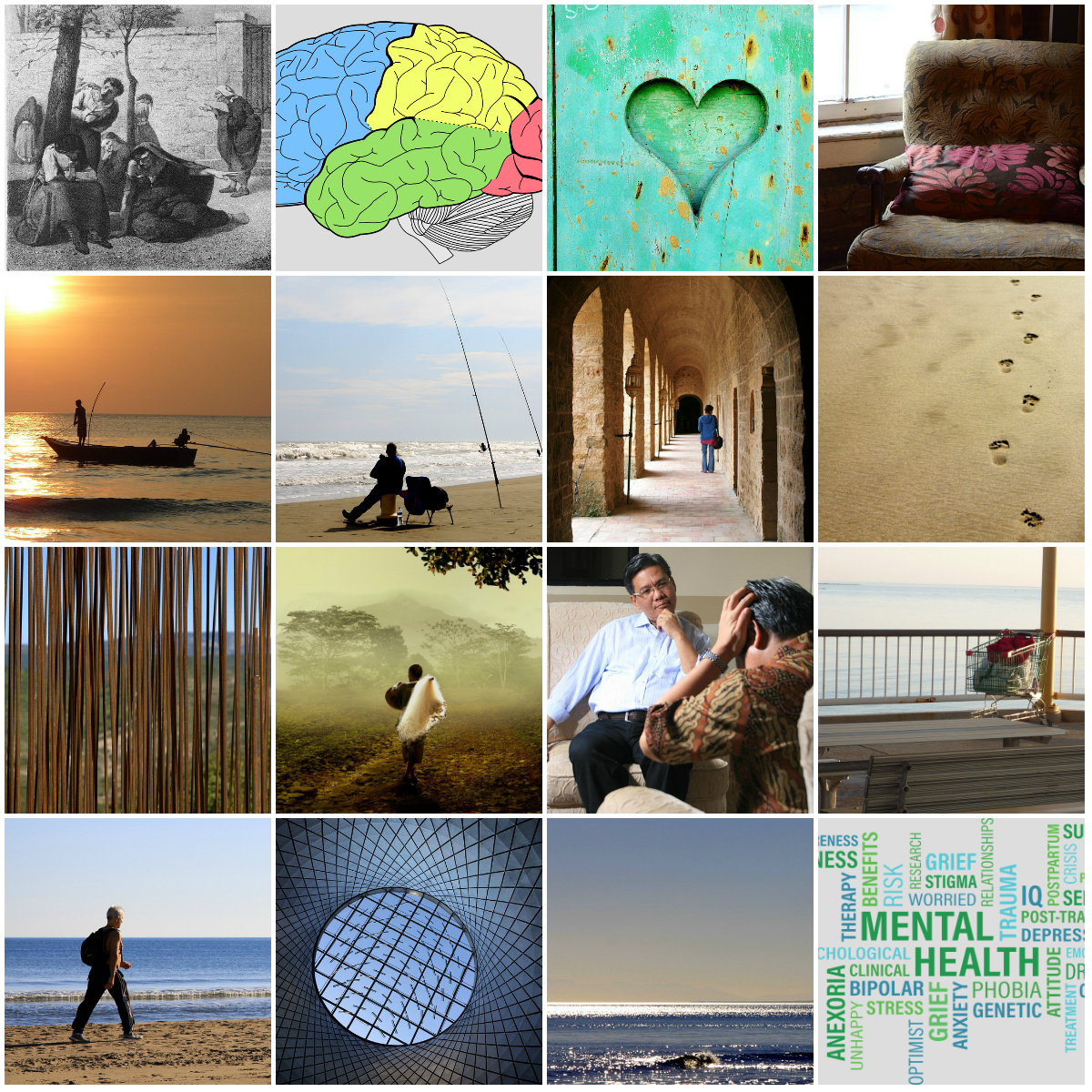 Motivation Mondays: World Mental Health Day